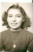 mom at age 10